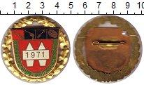 Изображение Монеты Европа Австрия Стрелковый фестиваль 1971 Латунь UNC-