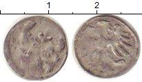 Изображение Монеты Литва 1 денарий 0 Серебро VF