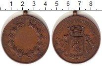 Изображение Монеты Европа Франция Медаль 0 Бронза XF-