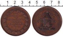 Изображение Монеты Франция Медаль 1832 Медь XF