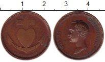 Изображение Монеты Франция Медаль 0 Бронза XF