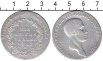 Изображение Монеты Германия Пруссия 1 талер 1812 Серебро VF