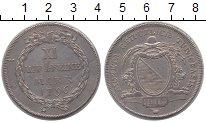 Изображение Монеты Цюрих 1 талер 1796 Серебро XF