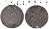 Изображение Монеты Германия Берн 1 талер 1798 Серебро XF