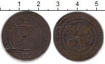 Изображение Монеты Швейцария Ньюшатель 4 крейцера 1792 Серебро VF