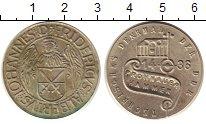 Изображение Монеты ГДР жетон 0 Медно-никель UNC-