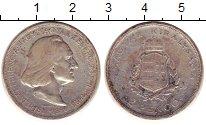 Изображение Монеты Европа Венгрия 2 пенго 1936 Серебро XF-