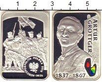 Изображение Монеты Европа Польша 20 злотых 2010 Серебро Proof