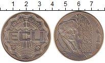Изображение Монеты Нидерланды 10 экю 1991 Медно-никель UNC-