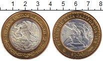 Изображение Монеты Северная Америка Мексика 100 песо 2006 Серебро UNC