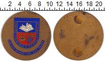 Изображение Монеты Бельгия накладка 0 Бронза XF