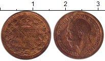 Изображение Монеты Европа Великобритания 1/3 фартинга 1913 Бронза XF