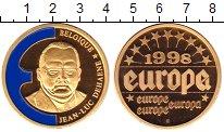 Изображение Монеты Европа Германия жетон 1998 Медно-никель Proof