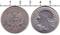 Изображение Монеты Европа Польша 5 злотых 1933 Серебро XF