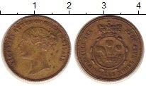 Изображение Монеты Европа Великобритания жетон 0 Бронза XF