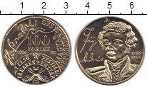 Изображение Монеты Венгрия 100 форинтов 1986 Медно-никель UNC-