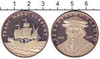 Изображение Монеты Испания жетон 0 Серебро Proof-