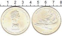 Изображение Монеты Новая Зеландия Токелау 5 долларов 2017 Серебро UNC-