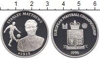 Изображение Монеты Европа Великобритания жетон 1996 Серебро Proof