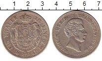 Изображение Монеты Германия Брауншвайг-Люнебург 1 талер 1841 Серебро XF