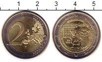 Изображение Монеты Австрия 2 евро 2016 Биметалл UNC-
