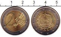 Изображение Монеты Европа Австрия 2 евро 2015 Биметалл UNC-