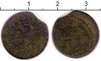 Изображение Монеты Литва 1 боратинка 0 Медь VF