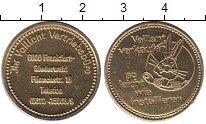 Изображение Монеты Германия жетон 0 Латунь UNC-