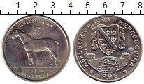 Изображение Монеты Босния и Герцеговина 1 суверен 1996 Медно-никель UNC