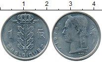 Изображение Монеты Европа Бельгия 1 франк 1979 Медно-никель XF+