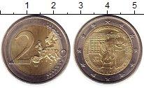 Изображение Монеты Европа Австрия 2 евро 2016 Биметалл UNC-