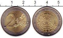 Изображение Монеты Австрия 2 евро 2015 Биметалл UNC-