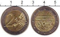 Изображение Монеты Европа Мальта 2 евро 2012 Биметалл UNC-
