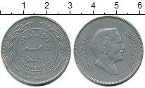 Изображение Монеты Азия Иордания 100 филс 1984 Медно-никель XF