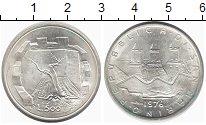 Изображение Монеты Европа Сан-Марино 500 лир 1976 Серебро UNC