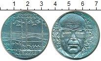 Изображение Монеты Финляндия 10 марок 1975 Серебро XF