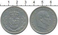 Изображение Монеты Дания 5 крон 1967 Медно-никель XF