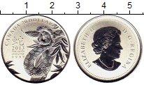 Изображение Монеты Северная Америка Канада 20 долларов 2013 Серебро Proof