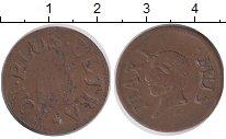 Изображение Монеты Европа Франция жетон 1827 Бронза VF