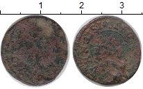 Изображение Монеты Франция 1 торнуа 0 Медь VF