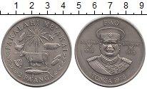 Изображение Монеты Австралия и Океания Тонга 2 паанга 1978 Медно-никель UNC