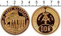 Изображение Монеты Европа Германия медаль 2009 Латунь Proof-