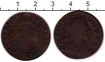 Изображение Монеты Великобритания 1 пенни 1773 Медь