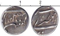 Изображение Монеты Франция Французская Индия 1/5 рупии 0 Серебро XF