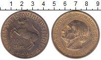 Изображение Монеты Германия Вестфалия 10000 марок 1923 Латунь XF-