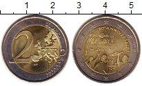 Изображение Монеты Европа Франция 2 евро 2011 Биметалл UNC-