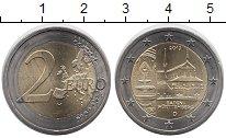 Изображение Монеты Европа Германия 2 евро 2013 Биметалл UNC-