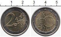 Изображение Монеты Бельгия 2 евро 2013 Биметалл UNC-