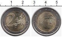 Изображение Монеты Европа Италия 2 евро 2013 Биметалл UNC-