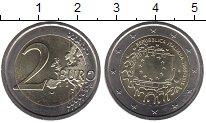 Изображение Монеты Италия 2 евро 2015 Биметалл UNC-